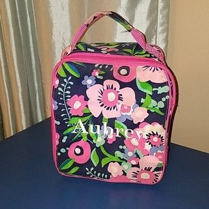 Other - Monogrammed lunchbox